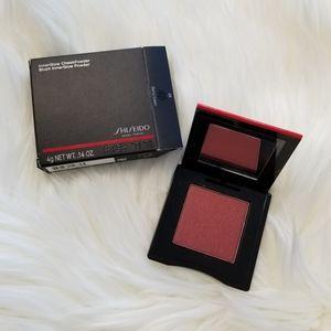 NEW Shiseido Blush in Berry Dawn